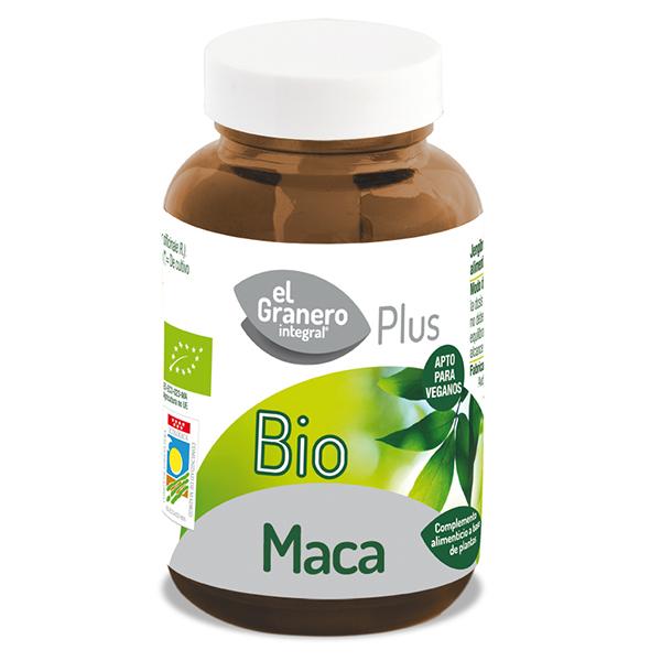 MACA BIO (60 cápsulas)