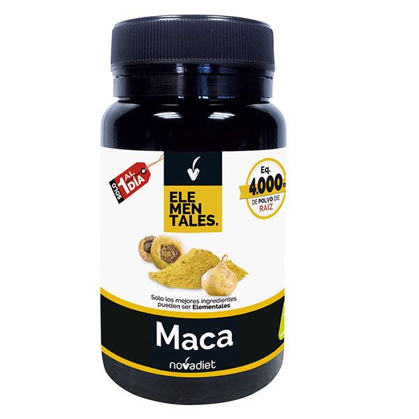 MACA (30 cápsulas)