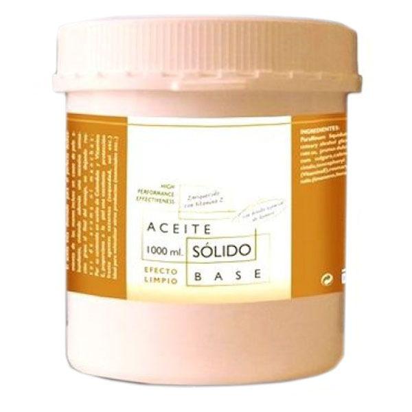 BASE MASAJE SOLIDO (500 ml.