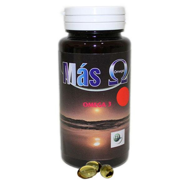 MAS OMEGA (90 perlas)