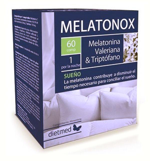 MELATONOX (60 comprimidos)