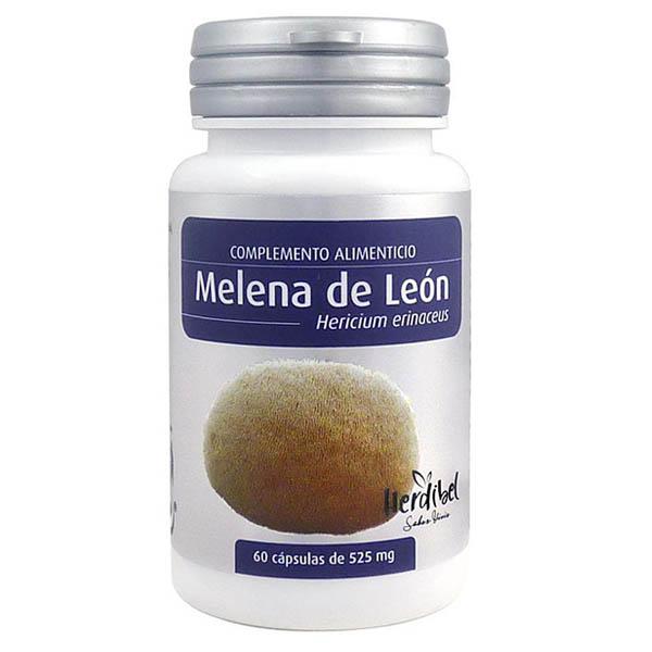 MELENA DE LEÓN (60 cápsulas)