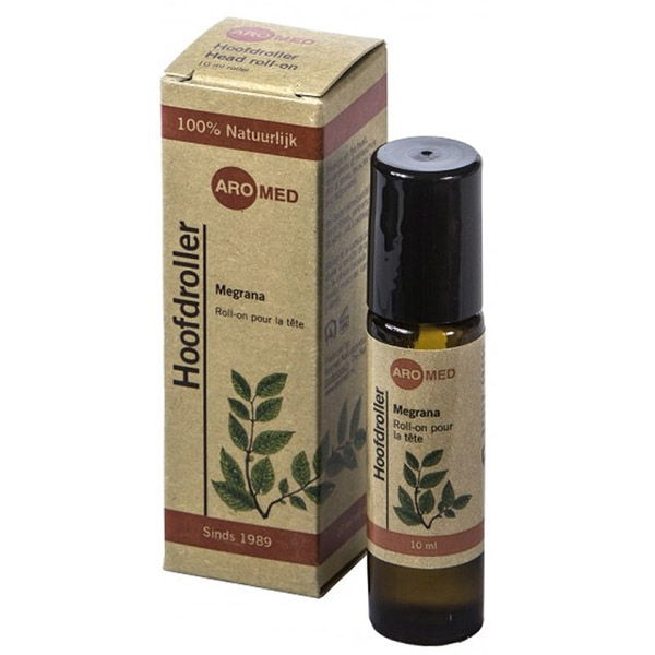 MEGRANA roll-on (antiguo MIGRANA)(10 ml.)