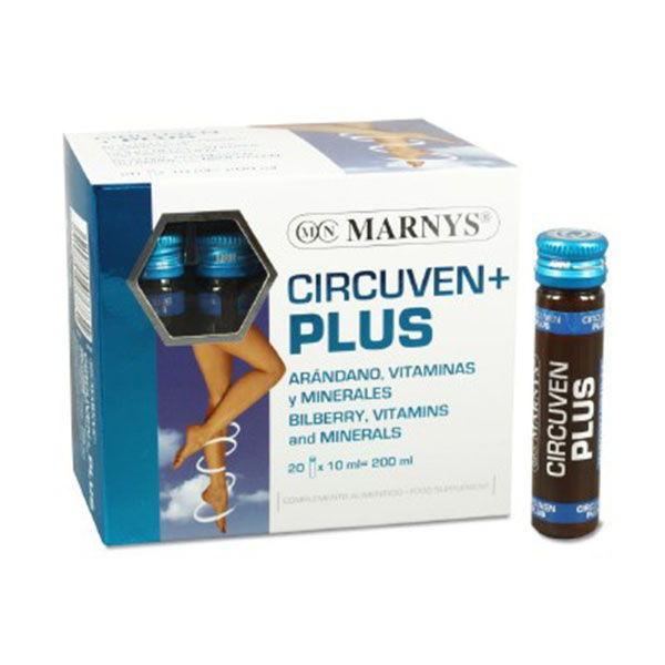 CIRCUVEN Plus (20 viales)