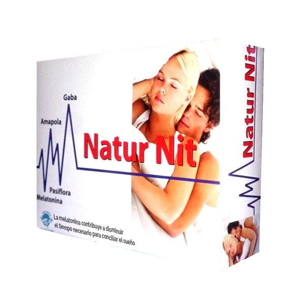 NATURNIT (30 cápsulas)