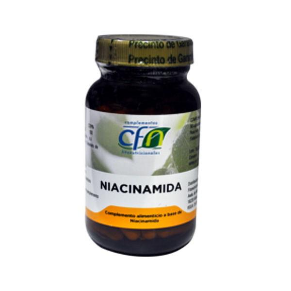 NIACINAMIDA (90 cápsulas)