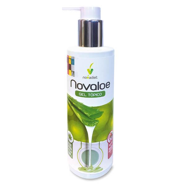 NOVALOE GEL  (250 ml)