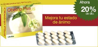 OBETRIP PLUS (45 cápsulas)