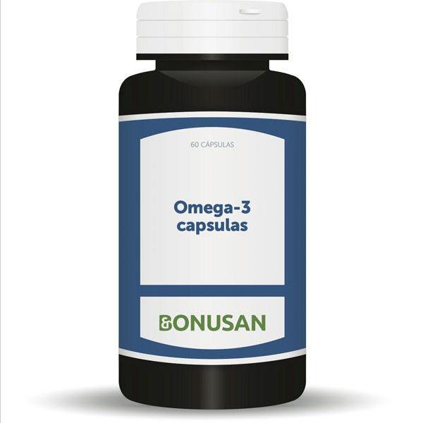 OMEGA 3 (60 cápsulas)