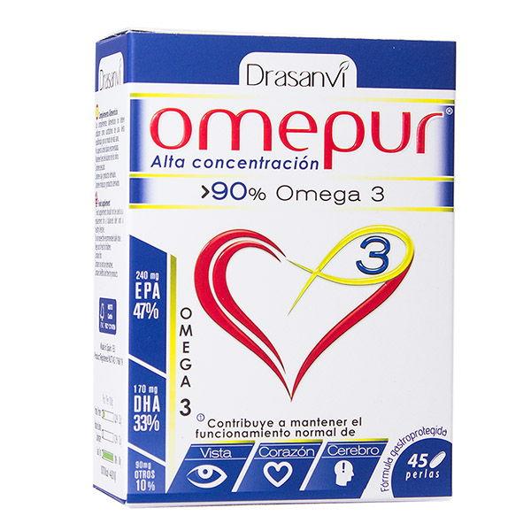 OMEPUR 3 (45 perlas)