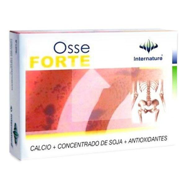 OSSE-FORTE (60 cápsulas)