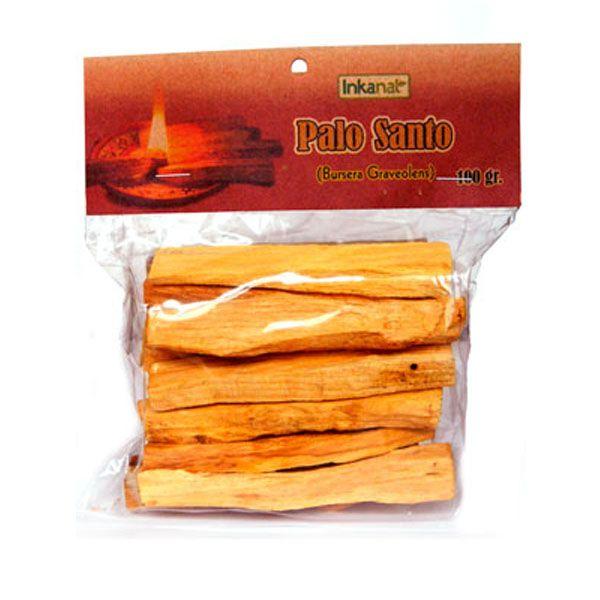 PALO SANTO - Bursera Graveolens (100 g)