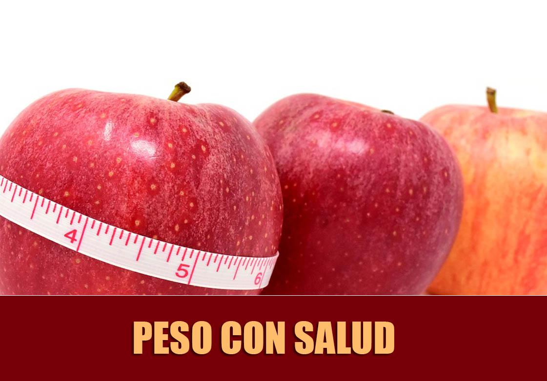 PESO CON SALUD