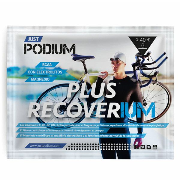 PLUS RECOVERIUM ( 1 sobre )
