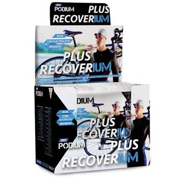 PLUS RECOVERIUM (12 sobres)
