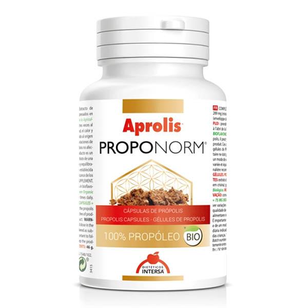 APROLIS PROPONORM (120 cápsulas)