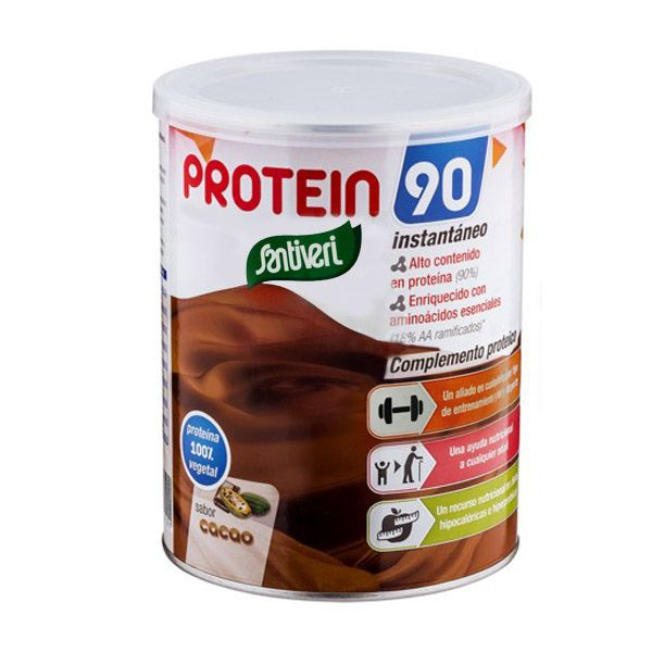 PROTEIN 90 CACAO (200 gr.)