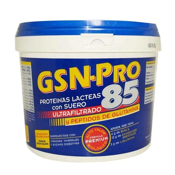 GSN - PRO 85 Chocolate (1000 gr.)