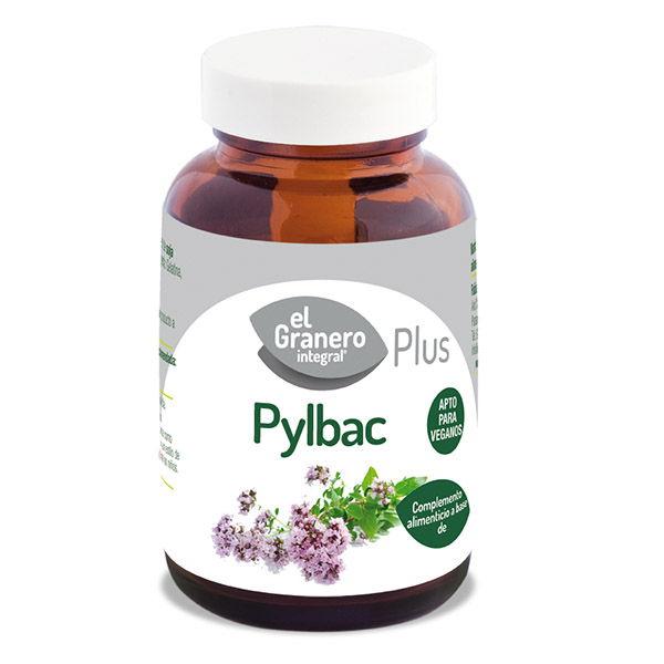 PYLBAC Aceite de Orégano (60 perlas)