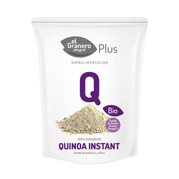 QUINOA INSTANT BIO (200 gr.)