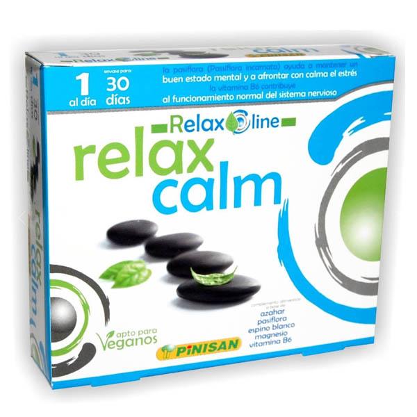 RELAX CALM (30 cápsulas)