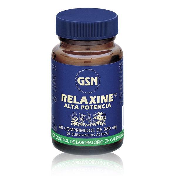 RELAXINE PREMIUM (60 comprimidos)