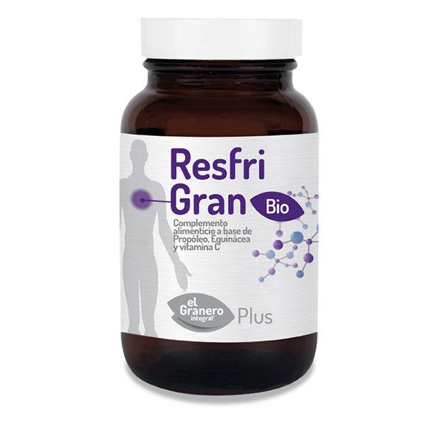 RESFRIGRAN bio (90 cápsulas)