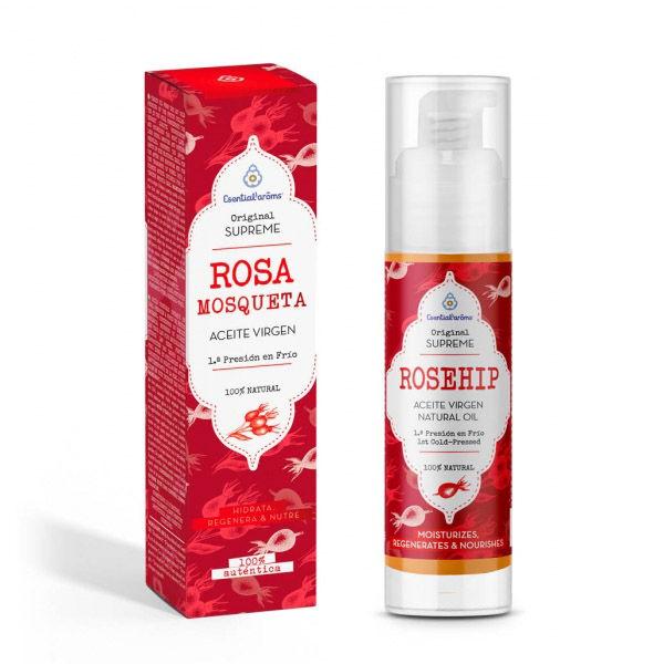ACEITE VEGETAL Rosa Mosqueta (50 ml.)