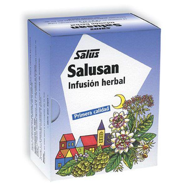 SALUSAN (15 filtros)