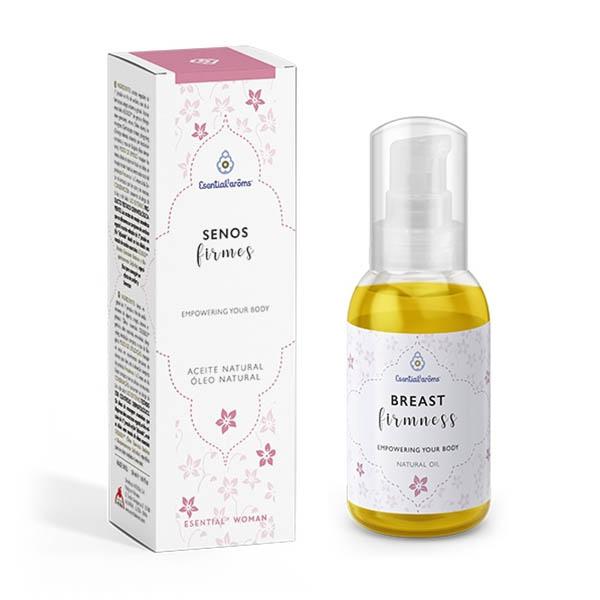 SENOS FIRMES aceite de masaje (50 ml.)