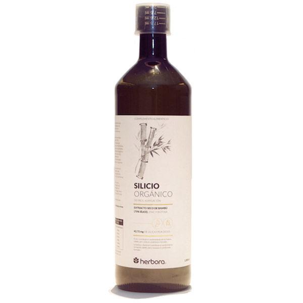 SILICIO ORGÁNICO (1000 ml.)