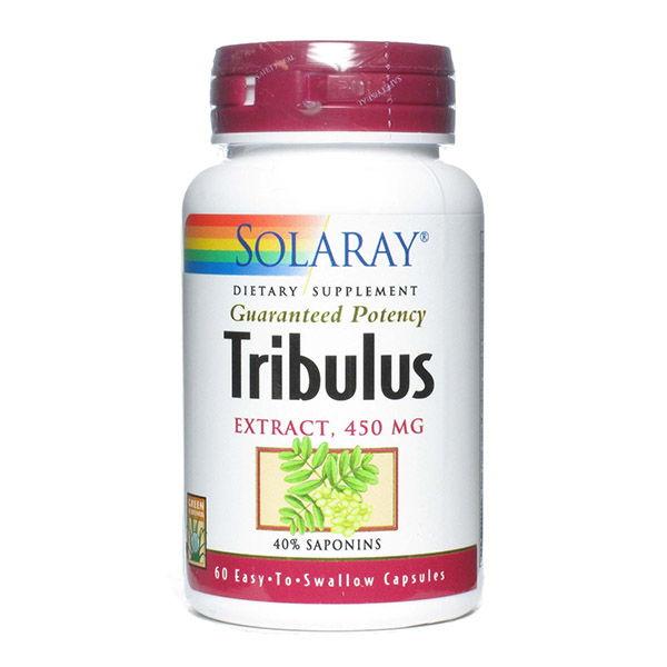 TRIBULUS (60 cápsulas)