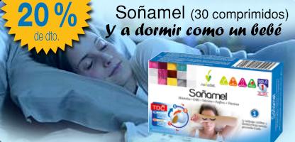 SOÑAMEL (30 comprimidos)