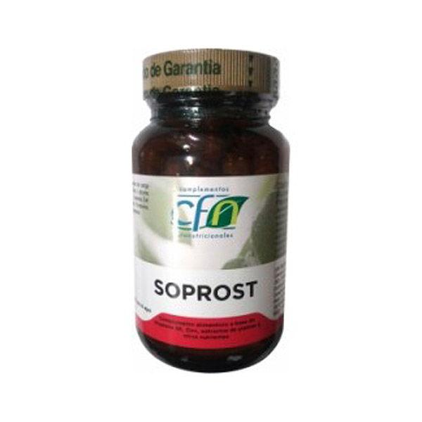 SOPROST (60 cápsulas)
