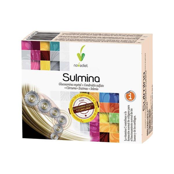 SULMINA (60 cápsulas)