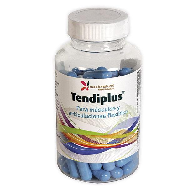 TENDIPLUS (90 cápsulas)