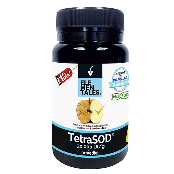 TetraSOD® 30.000 UI/g (30 cápsulas)