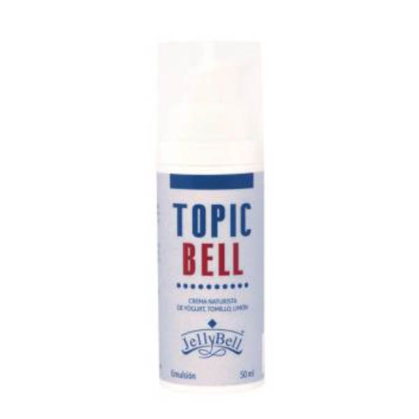 TOPIC BELL antigua crema DERMO BELL (50 ml)