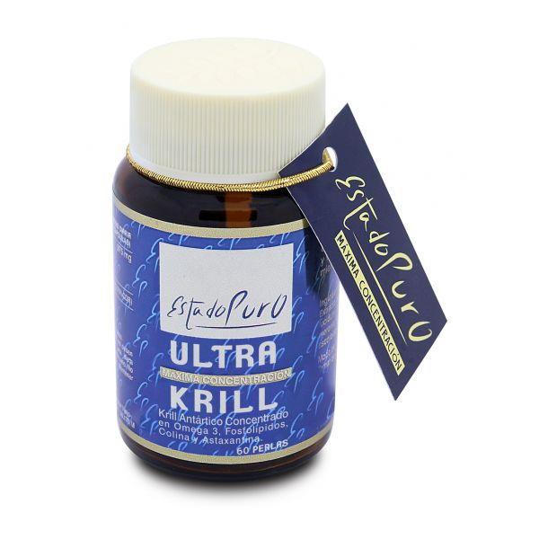 ULTRA KRILL (60 perlas)
