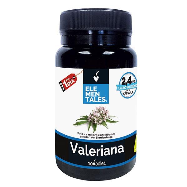 VALERIANA (30 cápsulas)